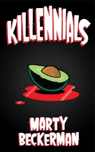 Killennials Marty Beckerman Cover